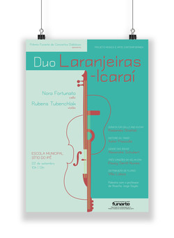 Cartaz Duo