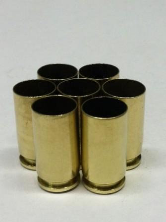 Processed .40 S&W Brass (500) Mixed Head Stamps