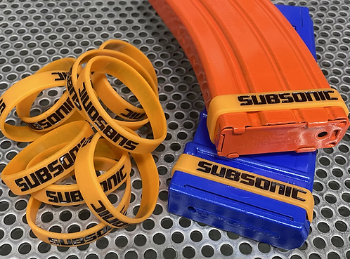 SubSonic Mag ID Bands