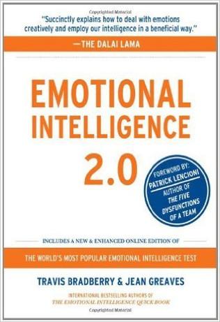 Emotional Intelligence 2.0 - Part 1 by Travis Bradberry