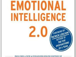 Emotional Intelligence 2.0 - Part 1 by Travis Bradberry