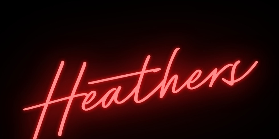 Heathers - A Teen Musical