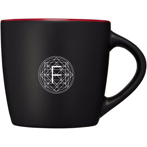 Flo Vortex Bullet™ Riviera Ceramic Mug
