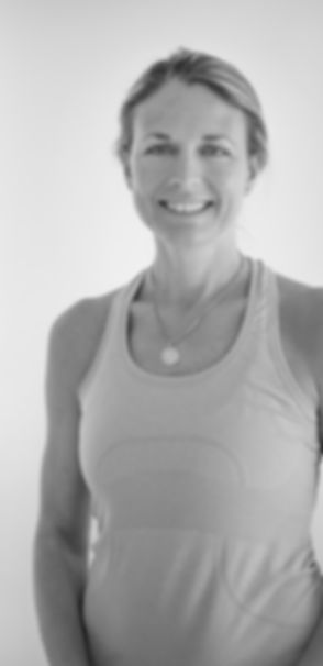 Yoga Source - Ashtanga Yoga Lausanne - Caroline Kila