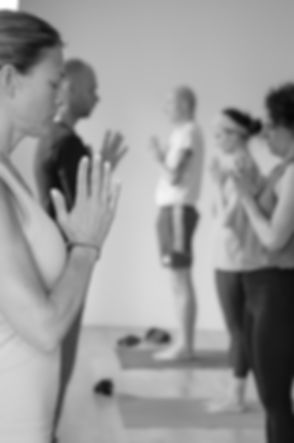 Yoga Source - Ashtanga Yoga Lausanne - Our Mission
