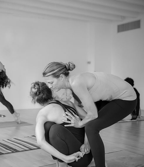 Yoga Source - Ashtanga Yoga Lausanne - Mysore