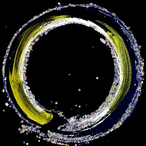 Logo enso Ashtanga Yoga Lausanne