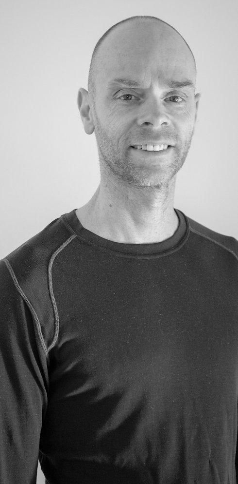Yoga Source - Ashtanga Yoga Lausanne - Jerome Jaquier