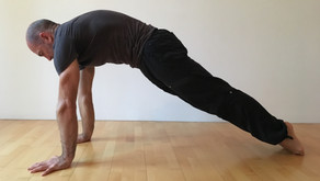 Daily 15 Minute handstand practice from our December 9 workshop with Nick Brewer!