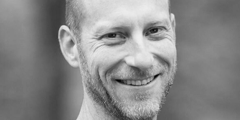 DAVID KEIL WORKSHOP THE MATRIX OF ASHTANGA YOGA