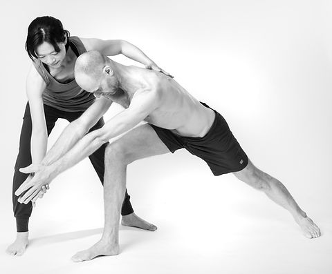 Cours de yoga débutants