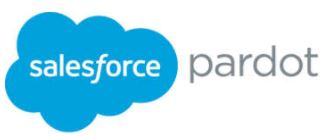 Salesforce.com Pardot - Marketing
