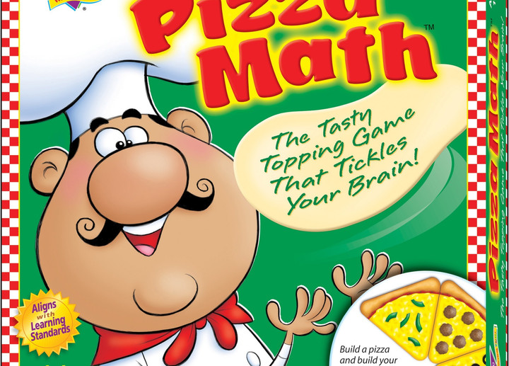 Pizza Match Learning Game