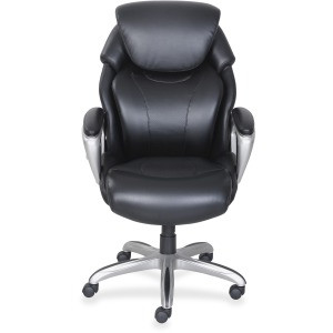 office chair waterfall edge