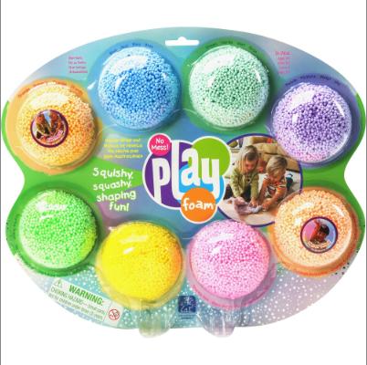 Play Foam