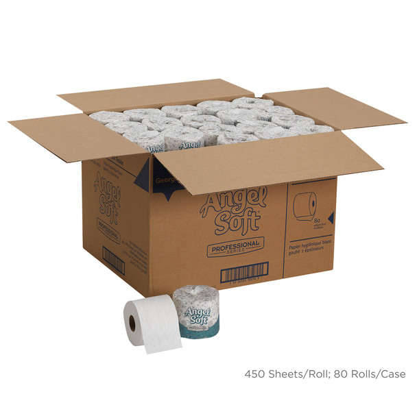 **OUT OF STOCK** Toilet Tissue - GPC16880 - $87.87