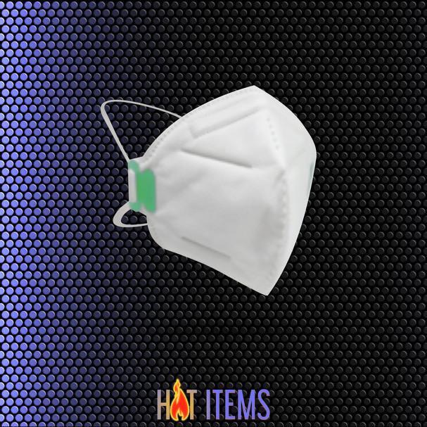 $49.50 BX of 50 – KN-95 Respirator Face Masks