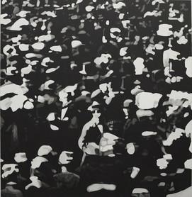 Inauguration Day II (Crowd)