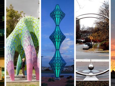 Five Fairgrounds Semifinalist Artists Selected
