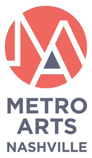Metro Arts Logo Stacked