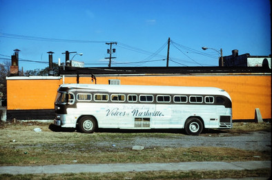 Voices of Nashville, Circa 1984