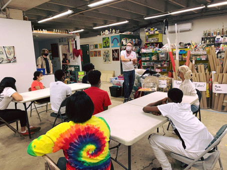 Fostering Opportunities for Nashville Youth