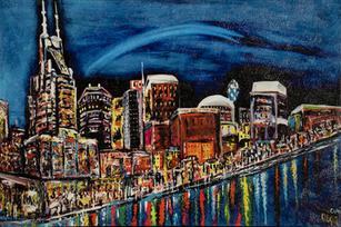Nashville in my Mind