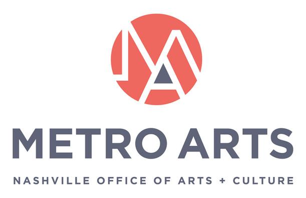 Metro Arts Logo Full