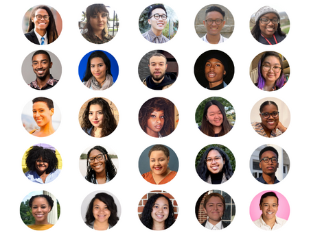 National Cohort for the Diversity in Arts Leadership (DIAL) Internship Program Selected for 2021