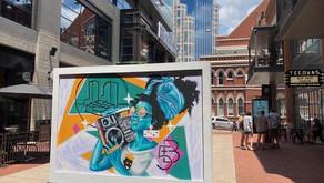 Murals, Music, Cabaret and Community