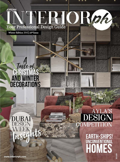 InteriorPH Winter 2017