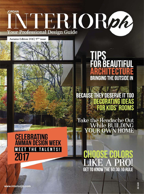InteriorPH Autumn 2017