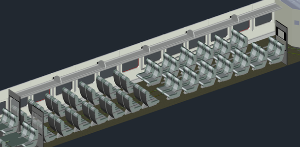 Coach Rebuild Concept Model