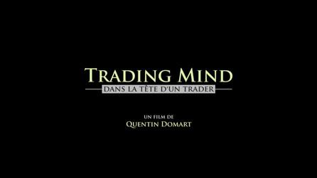 """La Science en Marche """"Dans la tête d'un trader"""" • 2013 (8x52 min)"""