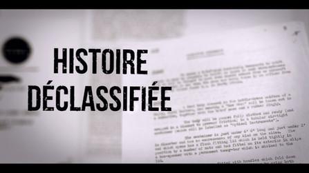 Histoire déclassifiée • 2019 (4*52 min)