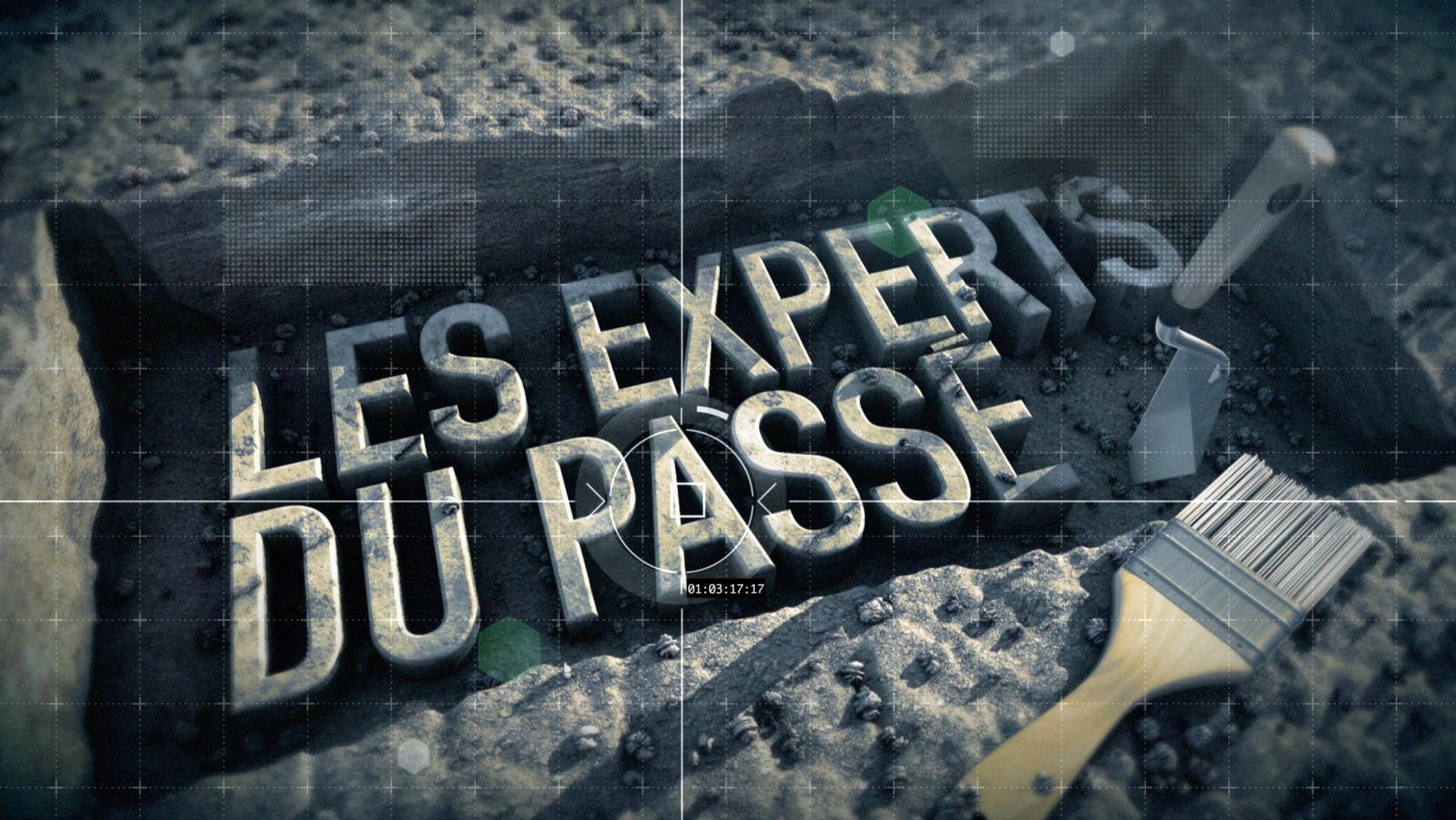 """Les Experts du Passé """"Le squelette à la dent de fer"""" • 2014 (30*6 min)"""