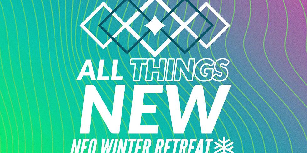 NYI Winter Retreat