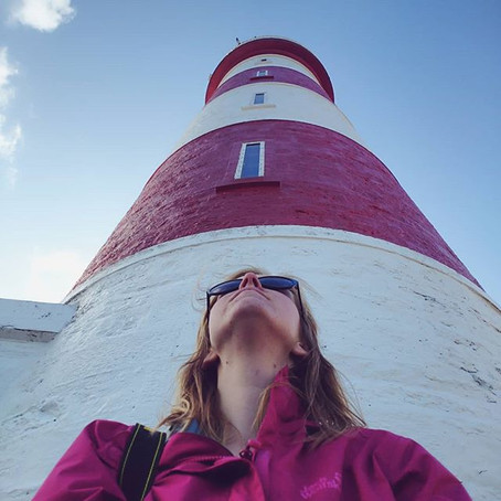 Photographing Scotland's Lighthouses