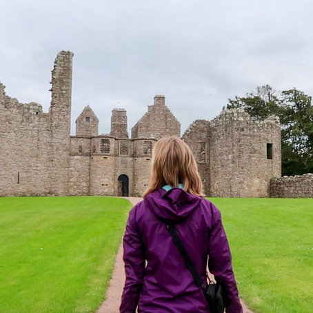 5 Unknown Scottish Castles That Really Blew Me Away