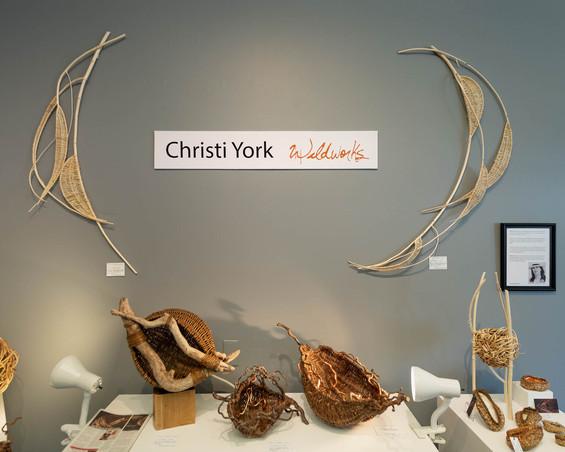 Wildwork exhibition