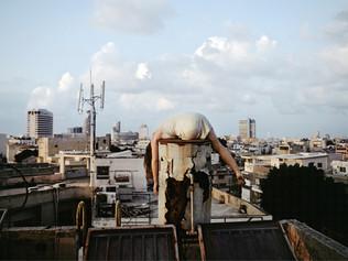Sweat Dreams - Artists House, Tel Aviv-Jaffa