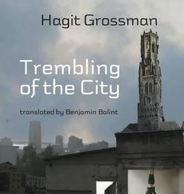Trembling of the City by Hagit Grossman