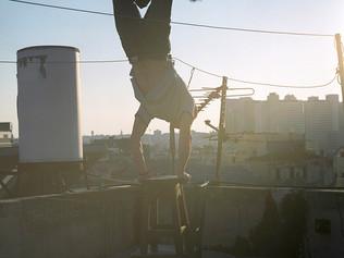 Hinda Weiss Photographs, Midrasha Gallery, Tel Aviv-Jaffa
