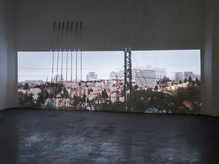 'Going Places' at Pragovka Gallery