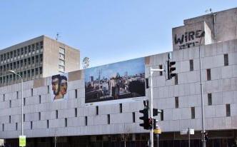 Open Gallery on Buildings