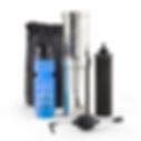 Savejuice.nc | Choisir son purificateur d'eau BERKEY | Nouméa
