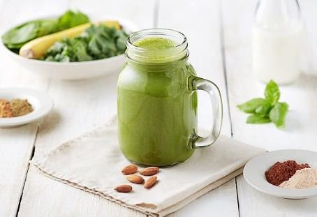 Comment consommer plus de légumes avec le Vaccum blender de chez KUVING'S?