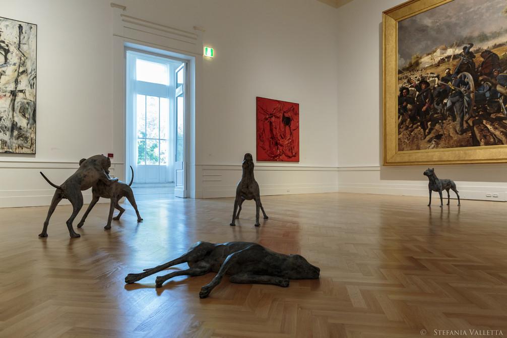 Galleria Nazionale Arte Moderna