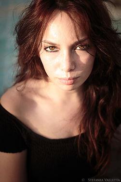 Ariela La stella - attrice