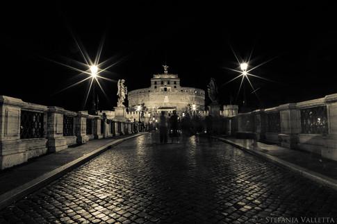 Castel Sant'Angelo - Roma